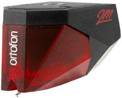 REGA RP 3 Titanium Plattenspieler mit ORTFON 2M RED- neu - - 2