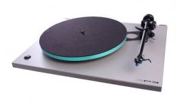 REGA RP 3 Titanium Plattenspieler mit ORTFON 2M RED- neu - - 1
