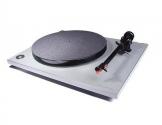Rega RP1 Performance Plattenspieler titanium | Vinyl Galore