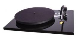 Rega RP6 Plattenspieler, Farbe: schwarz - 1
