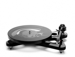 Rega RP8 High End Plattenspieler mit RB808 Tonarm - 1
