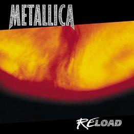 Reload [2lp] [Vinyl LP] - 1