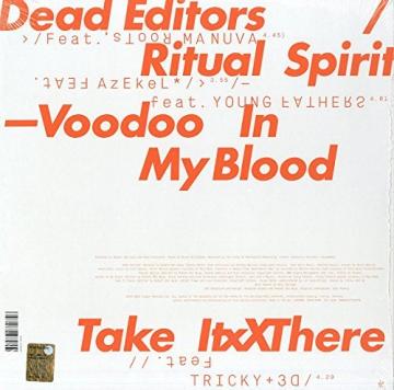 Ritual Spirit (Limited Vinyl EP) [Vinyl Single] - 2