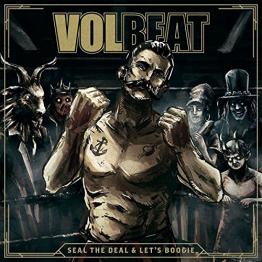 Seal The Deal & Let's Boogie (inkl. CD) [Vinyl LP] - 1