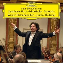 Sinfonie No.3 Schottische-Scottish [Vinyl LP] - 1