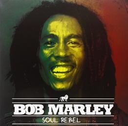 Soul Rebel [Vinyl LP] [Vinyl LP] - 1