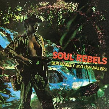 Soul Rebels [Vinyl LP] [Vinyl LP] - 1