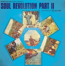 Soul Revolution Part II [Vinyl LP] [Vinyl LP] - 1