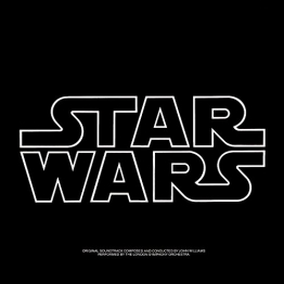 Star Wars Episode IV: A New Hope (Original Motion Picture Soundtrack) - 1