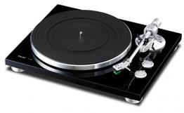 Teac TN-300-B HiFi-Plattenspieler