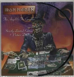 The Angel and the Gambler [Vinyl LP] - 1