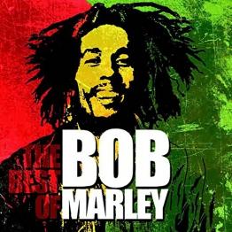 The Best Of Bob Marley [Vinyl LP] [Vinyl LP] [Vinyl LP] [Vinyl LP] - 1