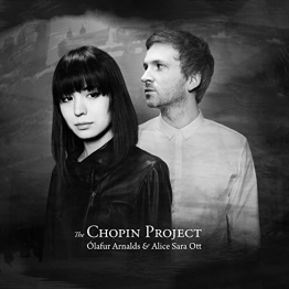 The Chopin Project - 1