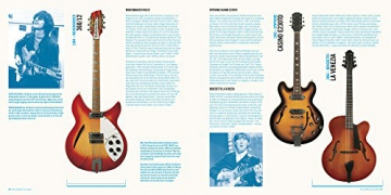 The Guitar Collection: Fotobildband inkl. 10