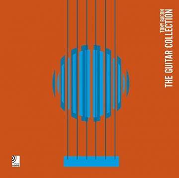 """The Guitar Collection: Fotobildband inkl. 10"""" Vinyl (Deutsch, Englisch) - 1"""