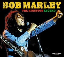 The King of Reggae [Vinyl LP] - 1