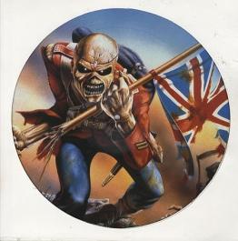 The Trooper (Ltd. Edition) [Vinyl Single] - 1