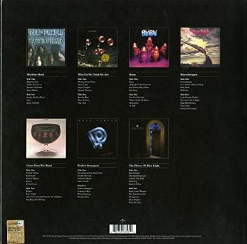 The Vinyl Collection (Limited 7 LP Box) [Vinyl LP] - 2