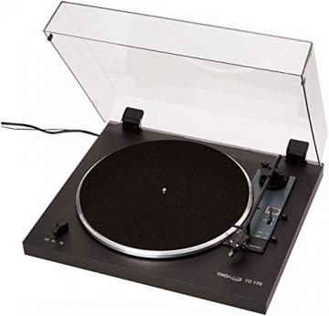 Thorens TD 170-1 Vollautomatischer Plattenspieler | Vinyl Galore