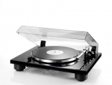 Thorens TD 206 High End Plattenspieler   Vinyl Galore