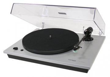 Thorens TD 295 Halbautomatischer Plattenspieler   Vinyl Galore
