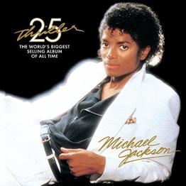 Thriller 25th Anniversary Edition [Vinyl Doppel-LP] - 1