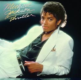 Thriller [Vinyl LP] - 1