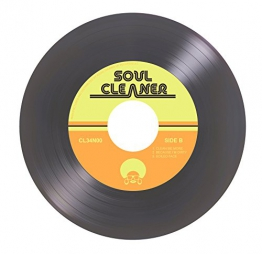Thumbs Up Soul Cleaner Mikrofasertuch vinyl design - 1