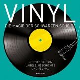 Vinyl - Die Magie der schwarzen Scheibe | Vinyl Galore
