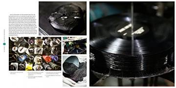 Vinyl - Die Magie der schwarzen Scheibe: Grooves, Design, Labels, Geschichte und Revival. - 3