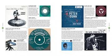 Vinyl - Die Magie der schwarzen Scheibe: Grooves, Design, Labels, Geschichte und Revival. - 4