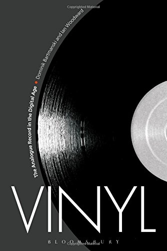 Vinyl: The Analogue Record in the Digital Age - 1