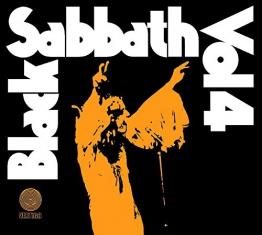 Vol.4 (Lp+Mp3,180g) [Vinyl LP] - 1