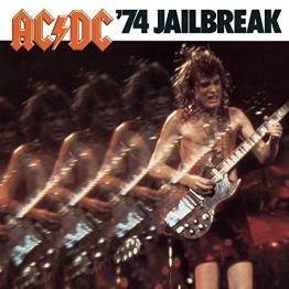 74 Jailbreak 180 Gram Vinyl [Vinyl LP] - 1