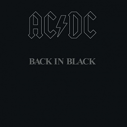 Back in Black [180 Gram] [Vinyl LP] - 1