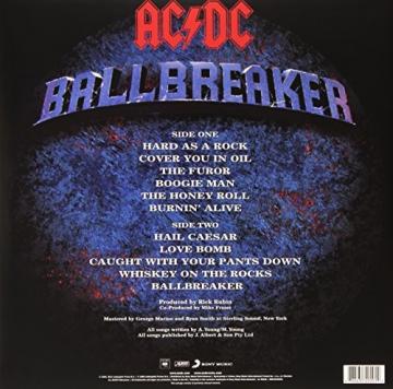 Ballbreaker [Vinyl LP] [Vinyl LP] - 2