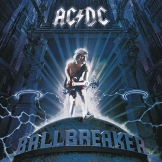 Ballbreaker [Vinyl LP] [Vinyl LP] - 1