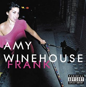 Frank [Vinyl LP] - 1
