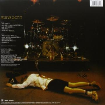 If You Want Blood You've Got It [Vinyl LP] - 2