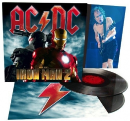 Iron Man 2 [Vinyl LP] - 1