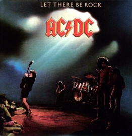 Let There Be Rock [Vinyl LP] - 1