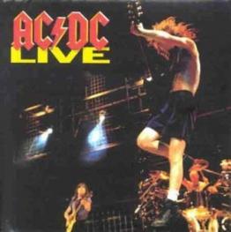 Live (2 Lp Collector's Edition) [Vinyl LP] - 1