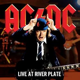 Live at River Plate [Vinyl LP] [Vinyl LP] - 1