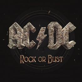 Rock Or Bust (Vinyl LP + CD) [Vinyl LP] - 1
