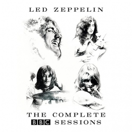 The Complete BBC Sessions /  Deluxe Edition Vinyl (5LP) [Vinyl LP] - 1