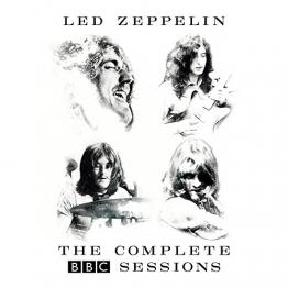 The Complete BBC Sessions /  Deluxe Edition Vinyl (5LP) [Vinyl LP] - 1