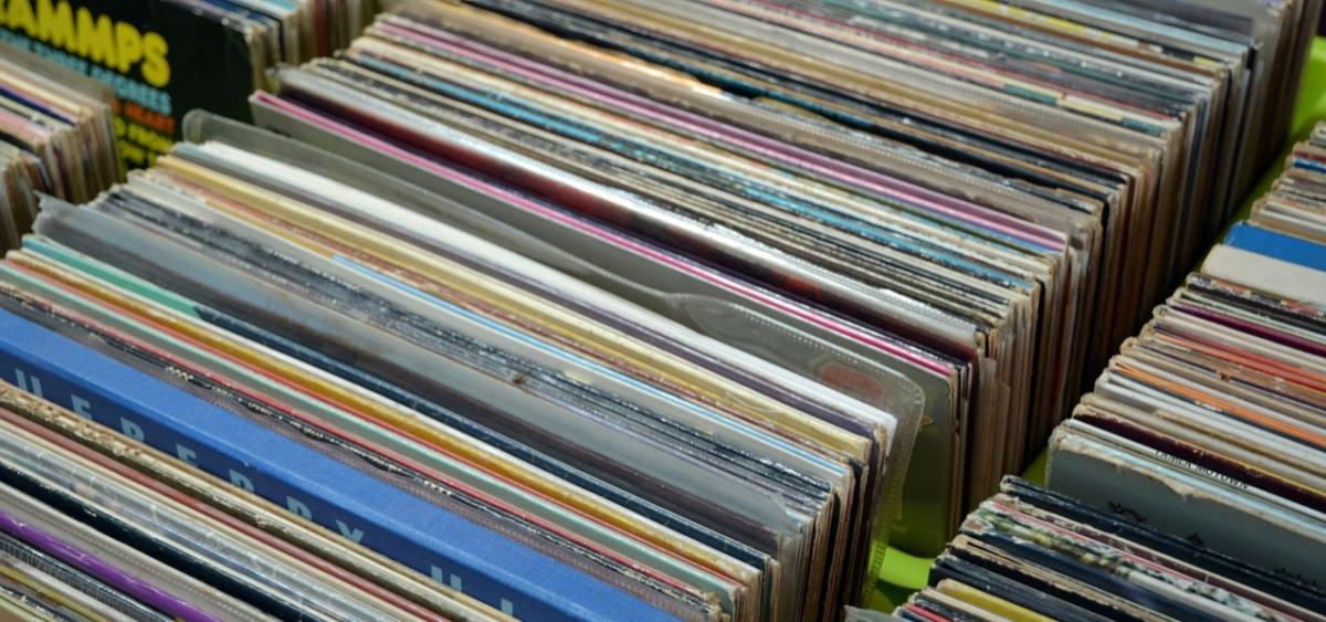 Schallplatten Börsen - Vinyl suchen und finden | Vinyl Galore