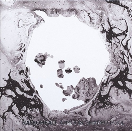 A Moon Shaped Pool [Vinyl LP] -