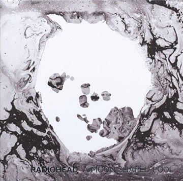 A Moon Shaped Pool [Vinyl LP] -