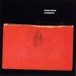 Amnesiac [Vinyl Maxi-Single] -
